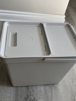 New Ikea Trash Can With Lid for Sale in Novi,  MI