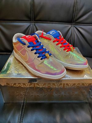 Nike sb concepts size 9.5 for Sale in Harvey, LA