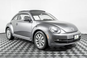 2014 Volkswagen Beetle Coupe for Sale in Puyallup, WA