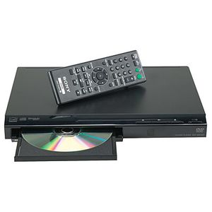 Sony DVD player for Sale in Kirkland, WA
