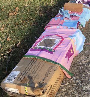 Jr. Loft Bed-Girl for Sale in Wichita, KS