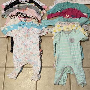 3-6 Month Baby Girl Clothes for Sale in Fayetteville, GA