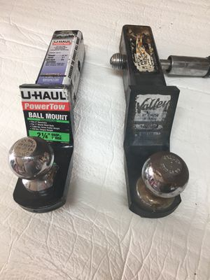 Receiver hitches for Sale in Burleson, TX