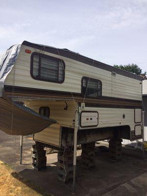 1985 camper for Sale in Keizer, OR