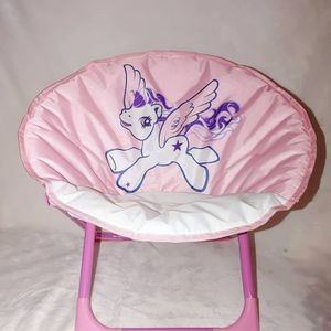 PINK UNICORN FOLDING CHAIR! for Sale in El Monte, CA
