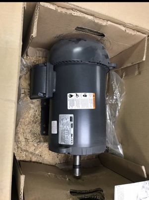 Look cheap electric motor brand new for Sale in Tempe, AZ