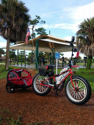 Bicycle for sale for Sale in Lake Worth, FL