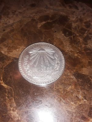 Un peso mexicano silver 1932 for Sale in San Leandro, CA