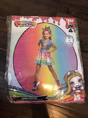 Poopsie slime surprise Halloween costume for Sale in Fresno, CA