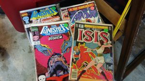Entire collection of comic books for Sale in Lakeland, FL