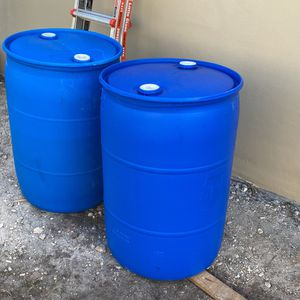 Rec 90 Gas 90 Gallons In It for Sale in Miami, FL