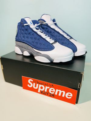 Jordan 13 Flint Size 6.5 Y | 8 W (GS Grade School) for Sale in Irvine, CA