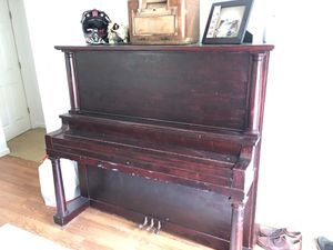 Vintage piano for Sale in Lynchburg, VA