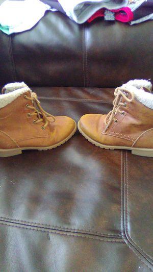 Girls size 11 boots for Sale in Hendersonville, TN