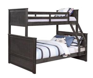 Brand New Twin / Full Bunk Bed for Sale in Austin, TX