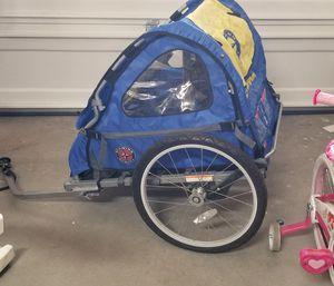 Schwinn bike stroller. for Sale in Henderson, NV