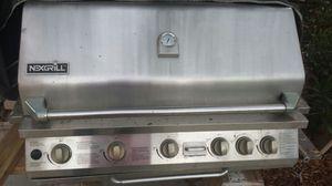 Nex grill used natural gas in good condition for Sale in La Mesa, CA
