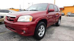 2006 Mazda Tribute for Sale in Jacksonville, FL