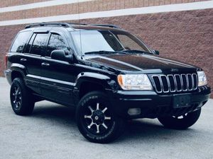 2001 Jeep Grand Cherokee for Sale in Bangor, ME