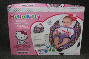 Hello Kitty Bouncer for Sale in Austin, TX