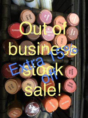 SeneGence Stock Sale for Sale in Peoria, IL