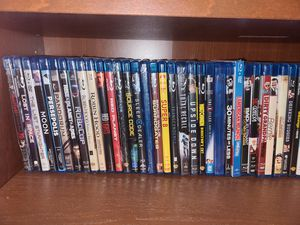 1000s of Blu-rays $5 Each *Brand New for Sale in Jacksonville, FL