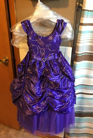 Girls Cinderella dress for Sale in Elyria, OH