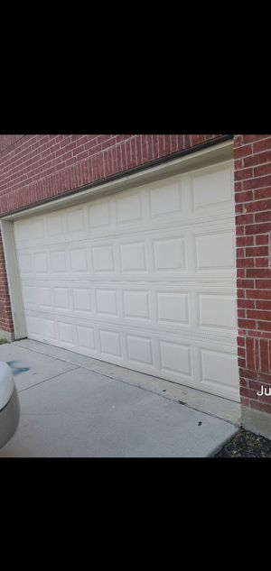 Garage door for Sale in Mesquite, TX