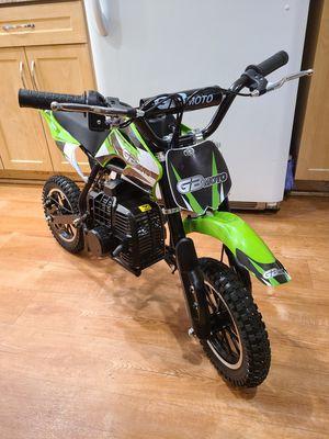 Mini dirt bike for Sale in Pomona, CA
