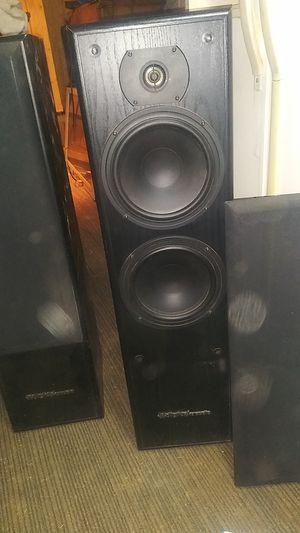 Digital Pro Audio speakers for Sale in Norco, CA
