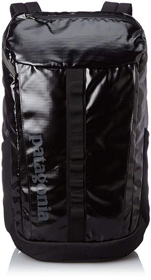 Patagonia black hole 25L mint condition for Sale in Arlington, VA