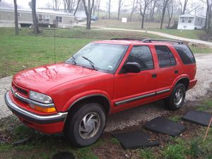 Chevy Blazer for Sale in Desloge, MO