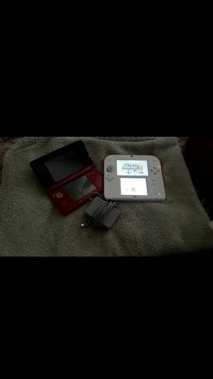 2ds like new for Sale in Fresno, CA