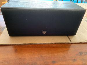 Cerwin-Vega VE-5C Center Channel Speaker for Sale in Villa Park, CA