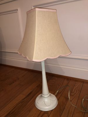 Pottery Barn Kids Lamp for Sale in South Riding, VA