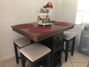 High Table for Sale in Land O Lakes, FL