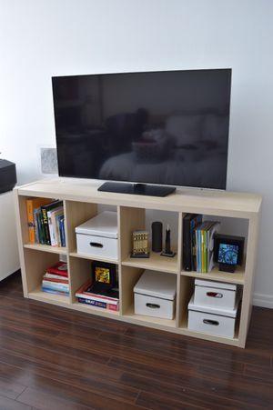 Shelve unit / tv unit for Sale in Miami, FL