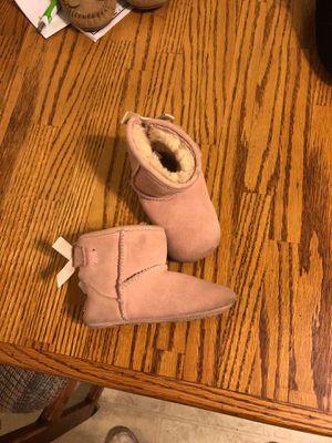 Baby Ugg light pink boots for Sale in Denver, CO