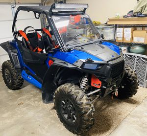 2016 Polaris RZR 900 for Sale in Forney, TX