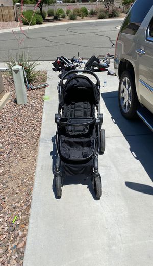Baby jogger city select for Sale in Peoria, AZ