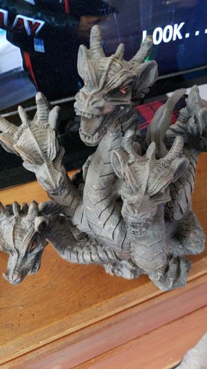 Dragon Incense burner for Sale in Seattle, WA