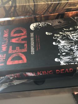 Ps3 Walking Dead Collectors Edition No Game for Sale in Hacienda Heights,  CA
