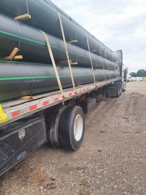 97 Dorsey AirRide 48ft Flatbed for Sale in Arlington, TX