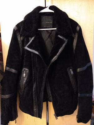 Ladies Black Tag By Zara Man... Size Med for Sale in Sunnyvale, CA