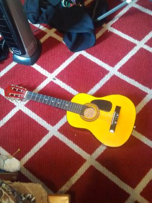 Guitar for Sale in Waldo, ME