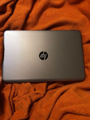 HP notebook for sale for Sale in Houston, TX