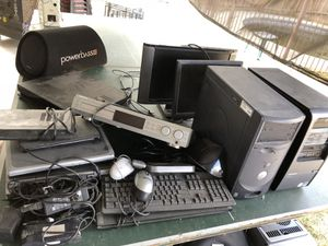 Computer,entertainment stuff for Sale in Las Vegas, NV