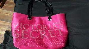 Victoria secret tote bag for Sale in Racine, WI