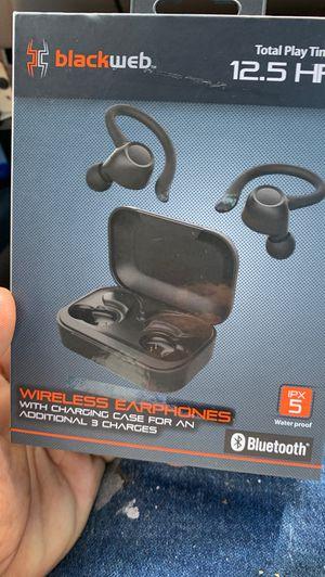 Wireless headphones for Sale in Plantation, FL