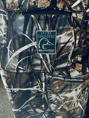 Ducks Unlimited Chest Waders for Sale in Kennewick, WA